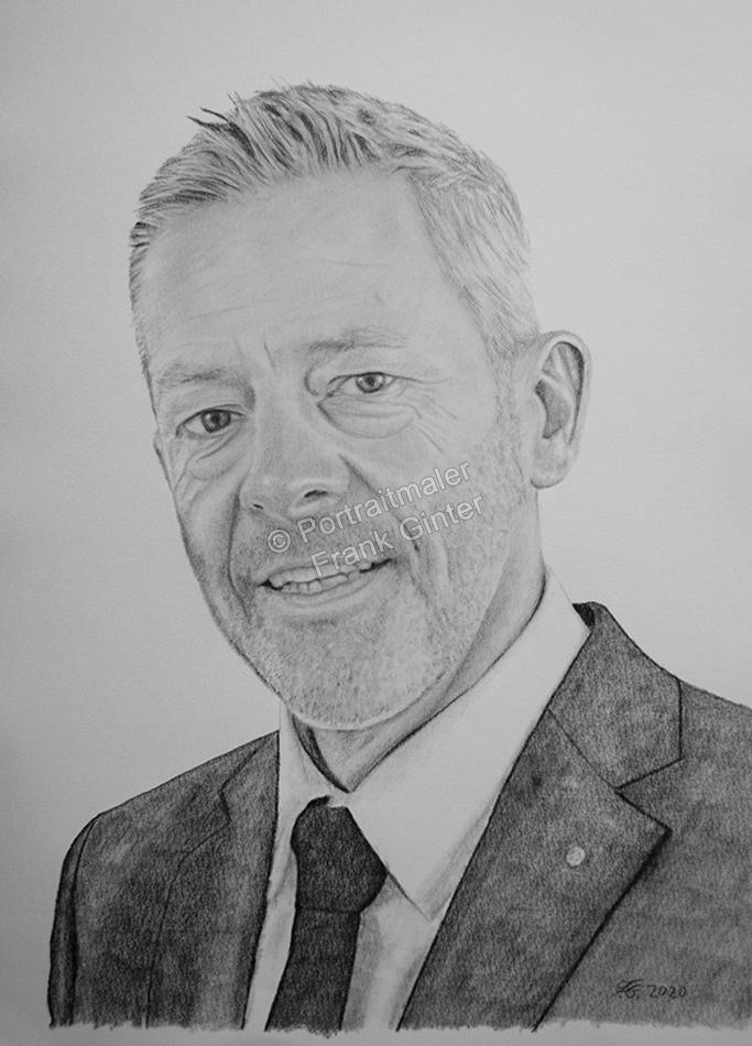 Bleistiftzeichnung, Portraitzeichnung Männerbilder, Bleistiftzeichnungen mit Mann, Bleistiftportraits vom Foto, Portraitzeichnungen nach Fotovorlage